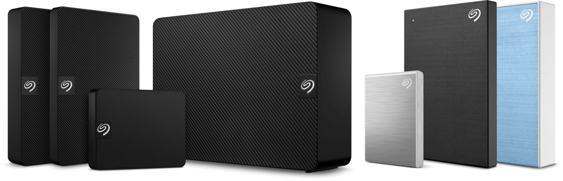 Seagate Product Family